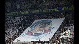 Juve-Napoli 0 a 1 campionato riaperto