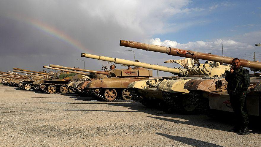 """Syrie : """"apaisement"""" au Conseil de sécurité"""