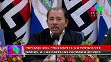 Ortega deroga la reforma de la seguridad social