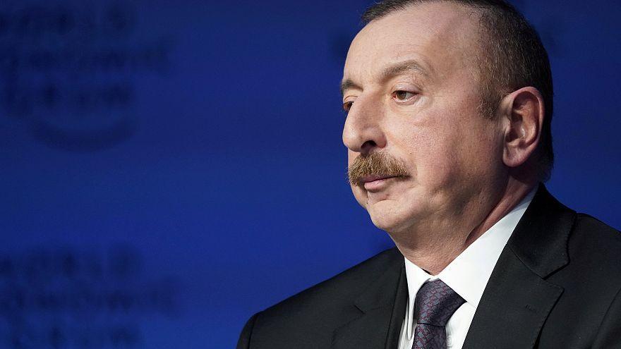 """Conseil de l'Europe : """"fort soupçon"""" de corruption au profit de Bakou"""