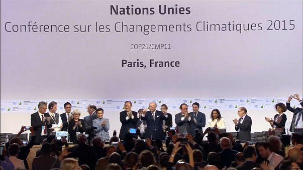 il Miliardario Bloomberg pronto a finanziare il mancato accordo sul clima di Parigi