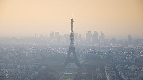 El monitoreo de la calidad del aire: un gran reto para una gran preocupación sanitaria