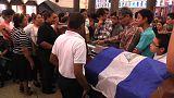 Ortega annuncia il ritiro della riforma che ha provocato morti e scontri