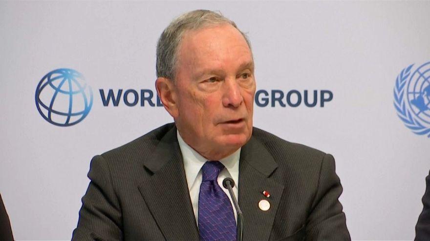 Quand M. Bloomberg se substitut au gouvernement américain
