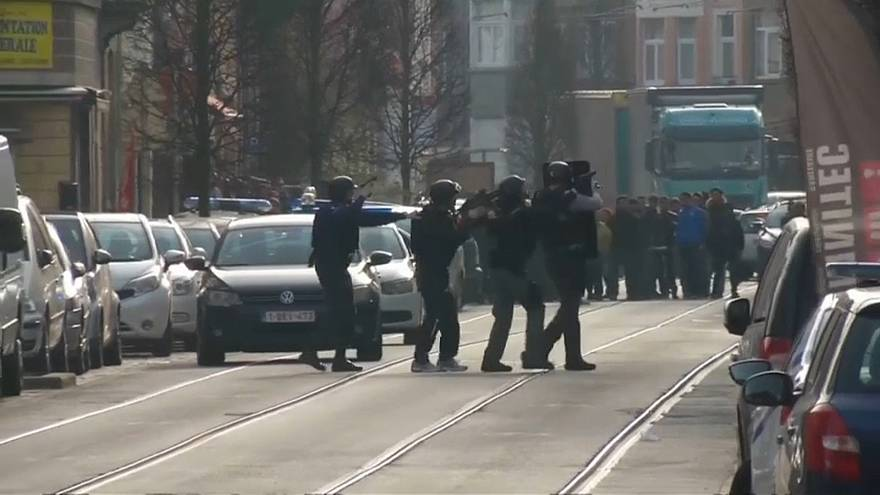 Terrorismo: Salah Abdeslam condannato a 20 anni di reclusione