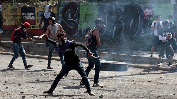 دانیل اورتگا از اصلاح ساختار تامین اجتماعی نیکاراگوئه عقب نشینی کرد