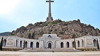 Arranca la primera exhumación de víctimas del franquismo en el Valle de los Caídos