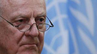 Διπλωματικές κινήσεις στη σκακιέρα της Συρίας
