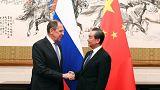 لاوروف: روسیه و چین جلوی تلاش آمریکا برای تخریب برجام میایستند