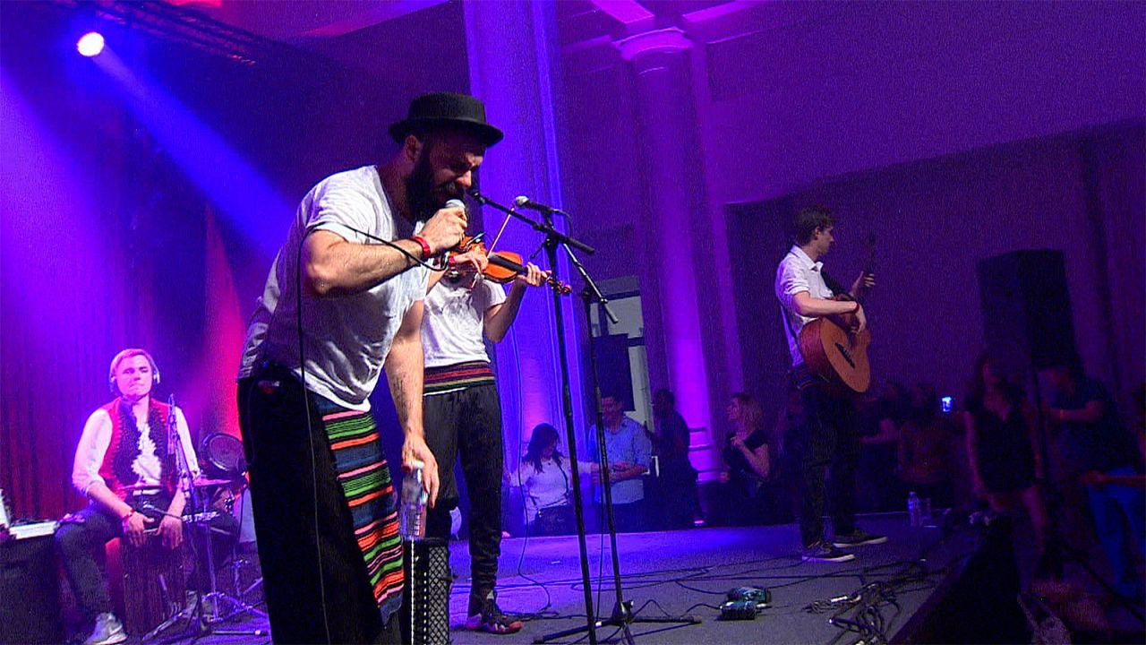 Balkan Trafik: dal folk all'hip hop, il festival allarga i suoi orizzonti musicali