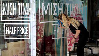 Ελλάδα: Ξεκινά η περίοδος των ενδιάμεσων εκπτώσεων