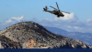 Αυστηρό μήνυμα Τσίπρα προς Τουρκία