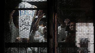 برغم التحذيرات المصرية: اليونيسكو تمنح جائزة حرية الصحافة لشوكان