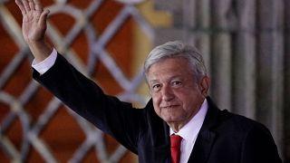Todos contra López Obrador en el debate presidencial en México