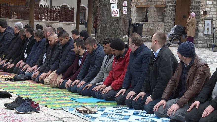 Bosnia Erzegovina: in aumento l'influenza islamica