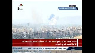 """ONU: """"Parliamo di ciò che ci unisce sulla Siria"""""""
