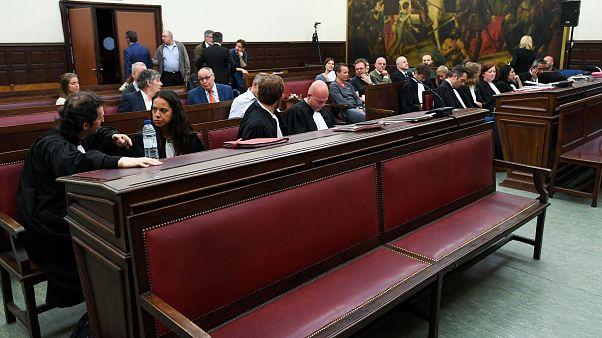 Ένοχος ο Αμπντεσλάμ-Τι λένε συγγενείς θυμάτων τρομοκρατίας