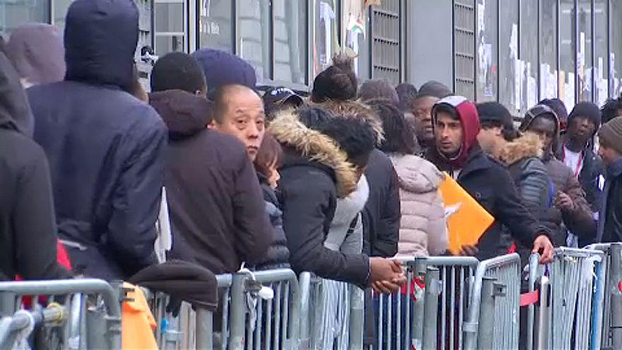 Új francia törvény a bevándorlásról