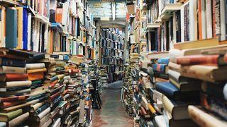 ¿Qué país europeo gasta más en libros?