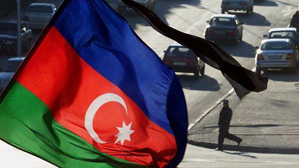 Report reveals 'strong suspicion' of corruption between Council of Europe, Azerbaijan