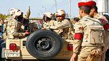 مئات الآلاف في سيناء يعانون من نقص إمدادات الغذاء والدواء بسبب معارك الجيش ضد داعش