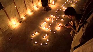 Kaboul : l'hommage aux victimes de l'attentat-suicide