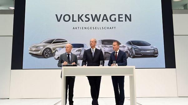 VW droht milliardenschwere Klage von Prevent