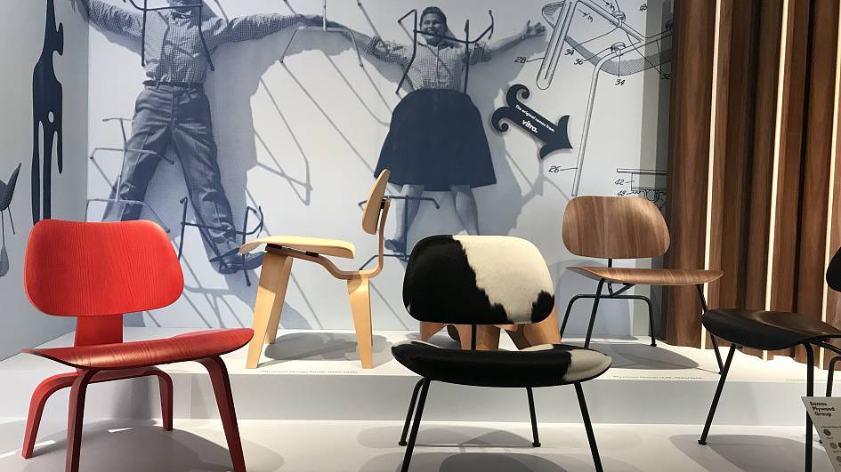 Salone del Mobile the ultimate guide to this years furniture