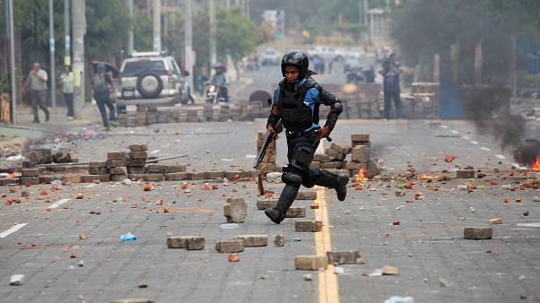 """""""A Ortega se le ha ido de las manos"""""""