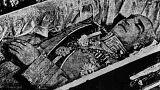 آیا «مومیایی» پیدا شده در شهرری متعلق به رضا شاه است؟