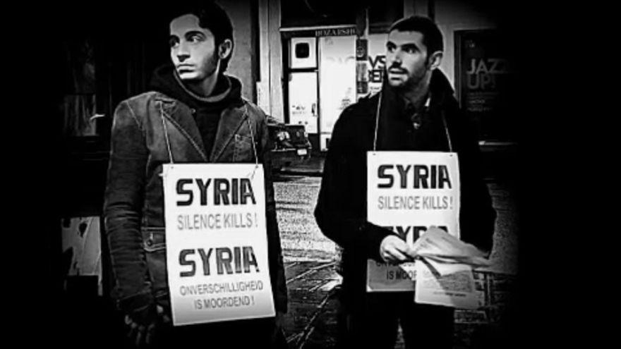 Сирийский беженец о пытках и революции