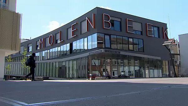 Terror-tarnished Molenbeek looks to future