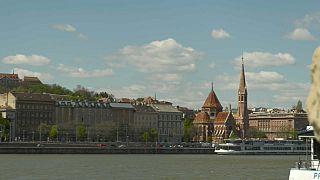 Будапешт осваивает спортивный туризм