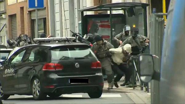 القضاء البلجيكي يدين صلاح عبد السلام وشريكه في قضية إطلاق النار في 2016