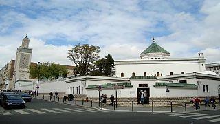 facebook/ Grande Mosquée de Paris