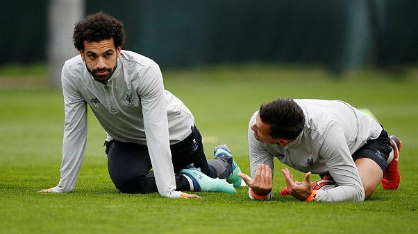 تقابل محمد صلاح با همبازیان قدیمی در نیمه نهایی لیگ قهرمانان اروپا