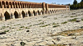 وضعیت قرمز کمآبی در اصفهان، شیراز و مشهد