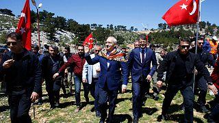 Τουρκικές εκλογές: Η αντιπολίτευση συγκροτεί μέτωπο κατά του Ερντογάν
