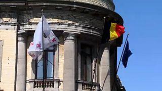 A molenbeeki városháza