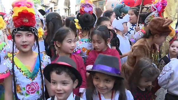 23 Nisan: Çocukların bayramı