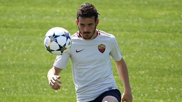 Roma Liverpool'a avantaj vermek istemiyor