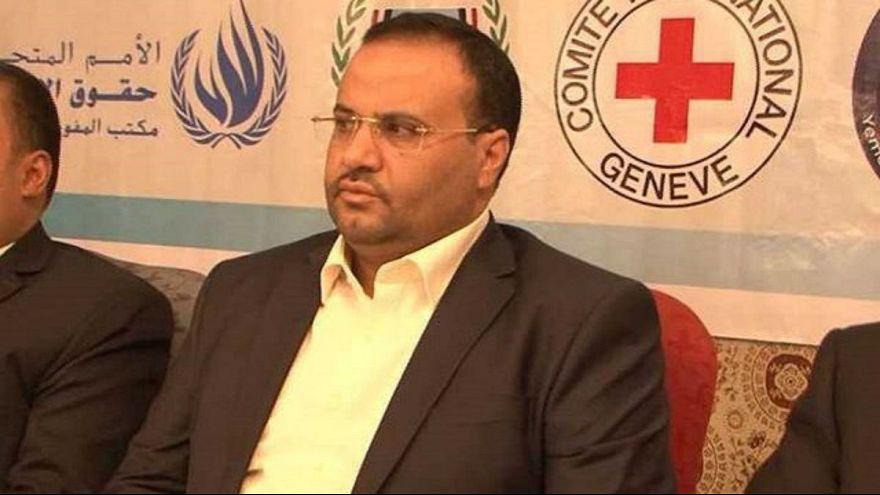 رهبر سیاسی حوثیها در یمن کشته شد