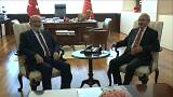 Турецкая оппозиция объединяется