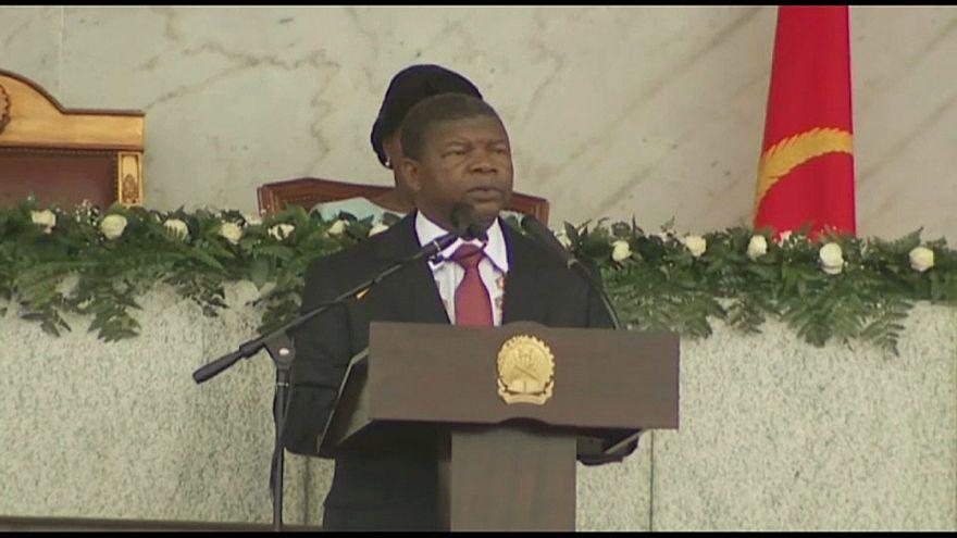 Angola afasta embaixador em Lisboa