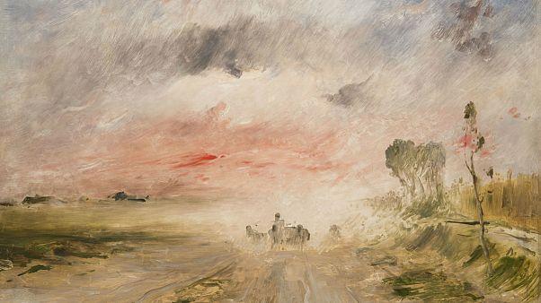 Munkácsy Mihály főművei az Ermitázsban