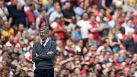 'Every single decision I've made in my 22 years is for the good and the sake of Arsenal': Wenger