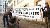 Bruselas propone una directiva para proteger a los denunciantes