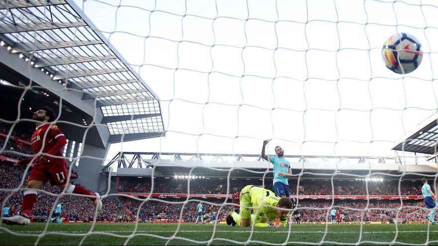 A Roma visszavágna a Liverpoolnak
