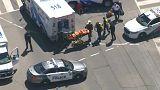 Торонто: двое человек погибли, еще около 10 пострадали