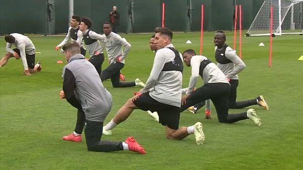 Reencontro de alta tensão entre o Liverpool e a Roma